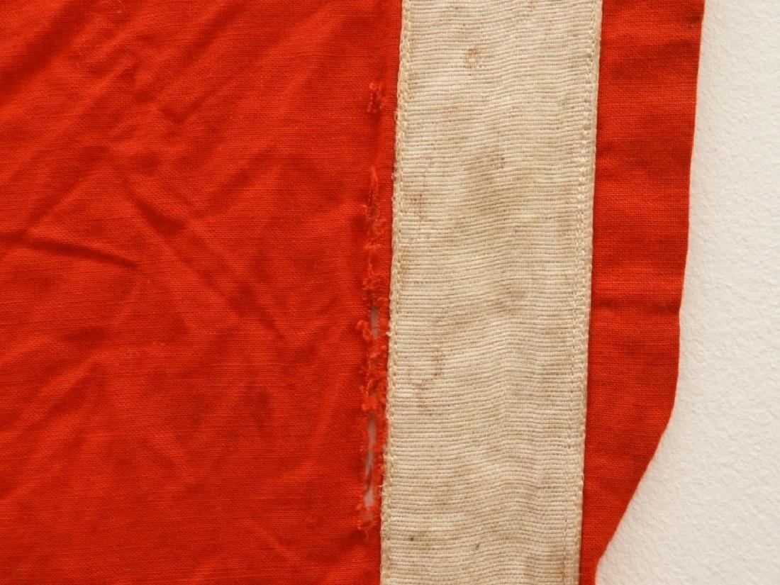 WWII German NSDAP Nazi Wall Banner - 8