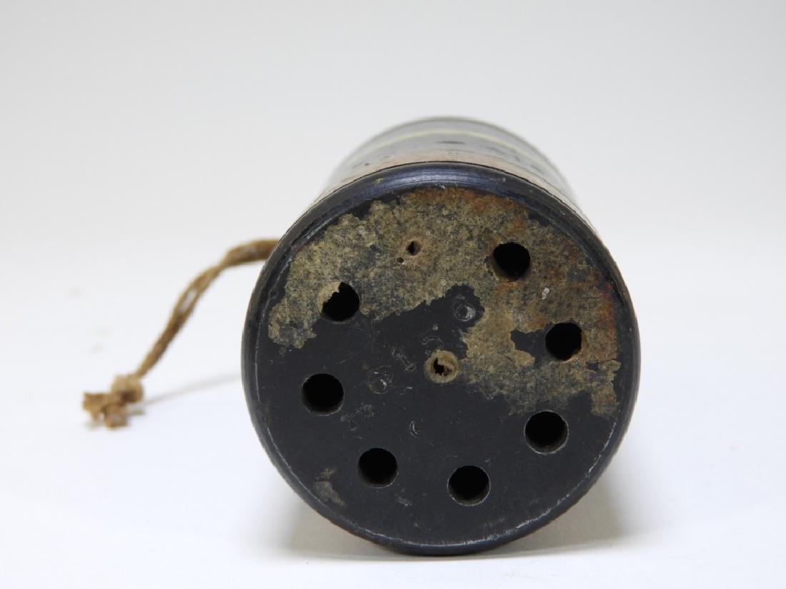 WWII Japanese Inert Knee Mortar Shell - 4