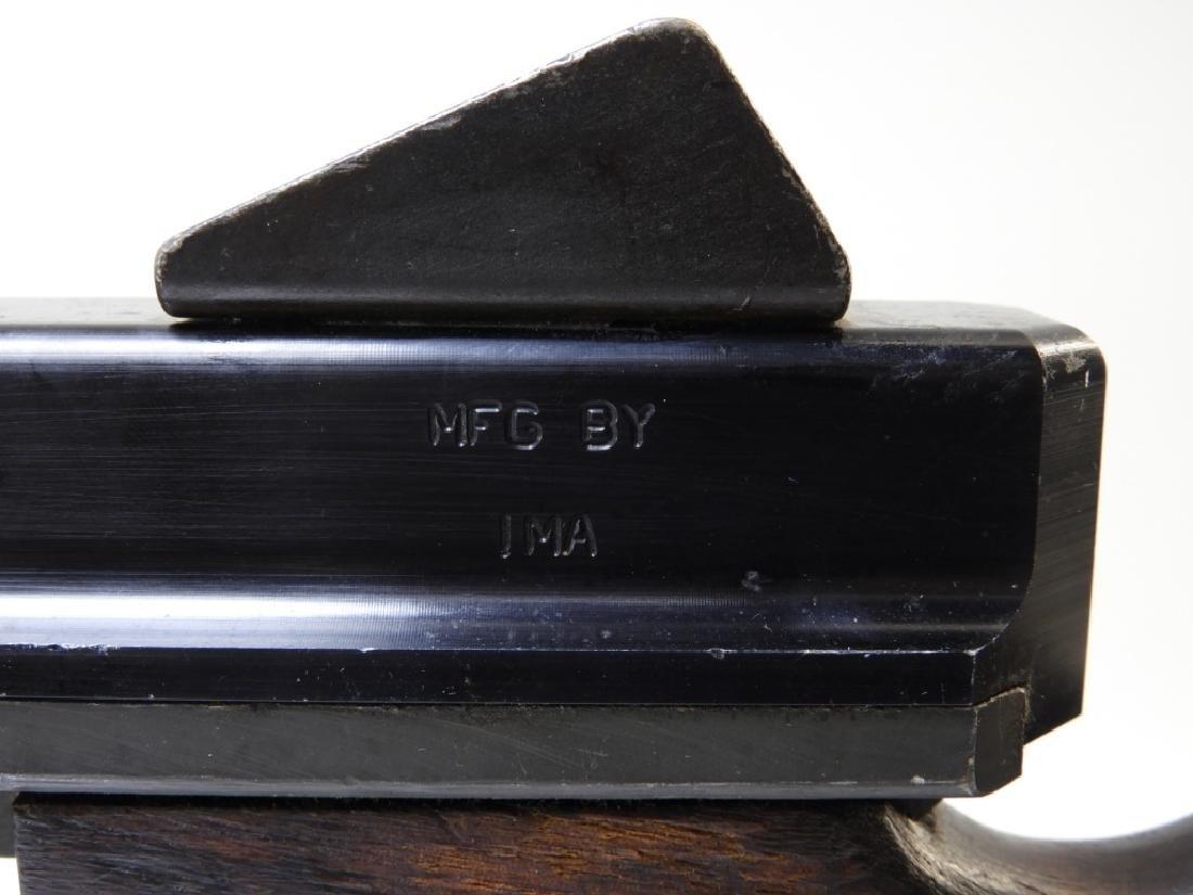 Thompson Submachine Gun Model M1A1 Display SMG - 6