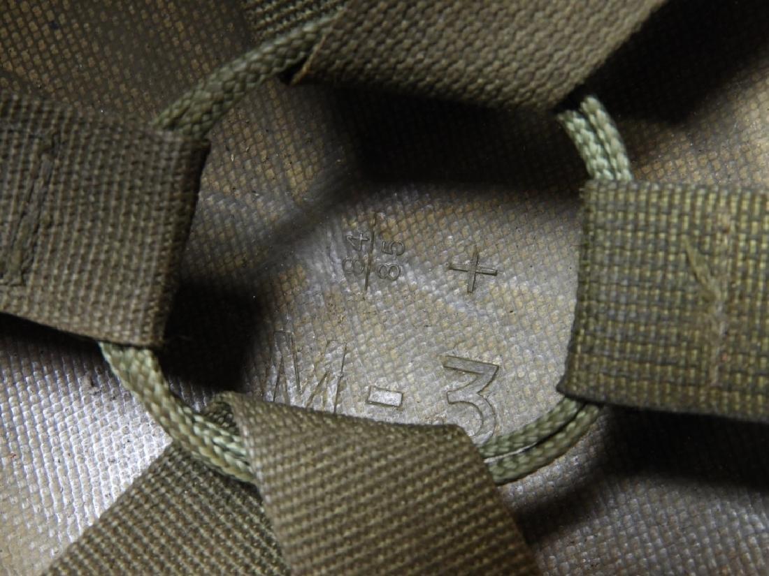 Desert Storm War Period Kevlar Paratroopers Helmet - 7