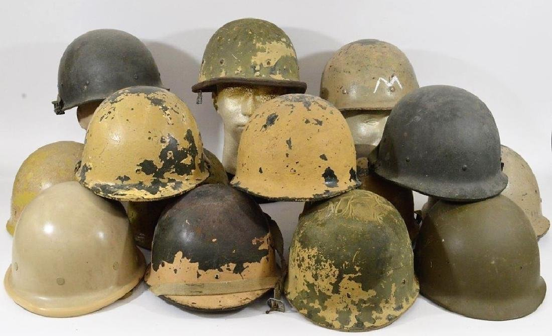 Iraqi Army Military Helmets (14)
