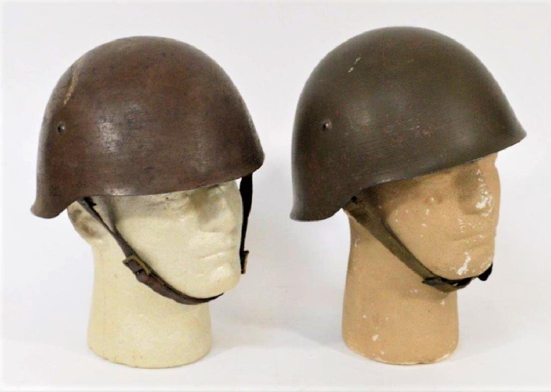 Portugal M40 Steel Helmet (2)