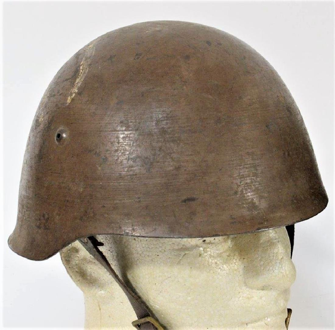 Portugal M40 Steel Helmet (2) - 3