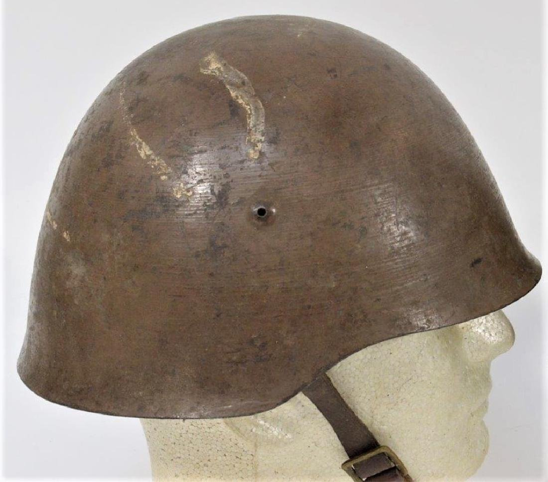 Portugal M40 Steel Helmet (2) - 4