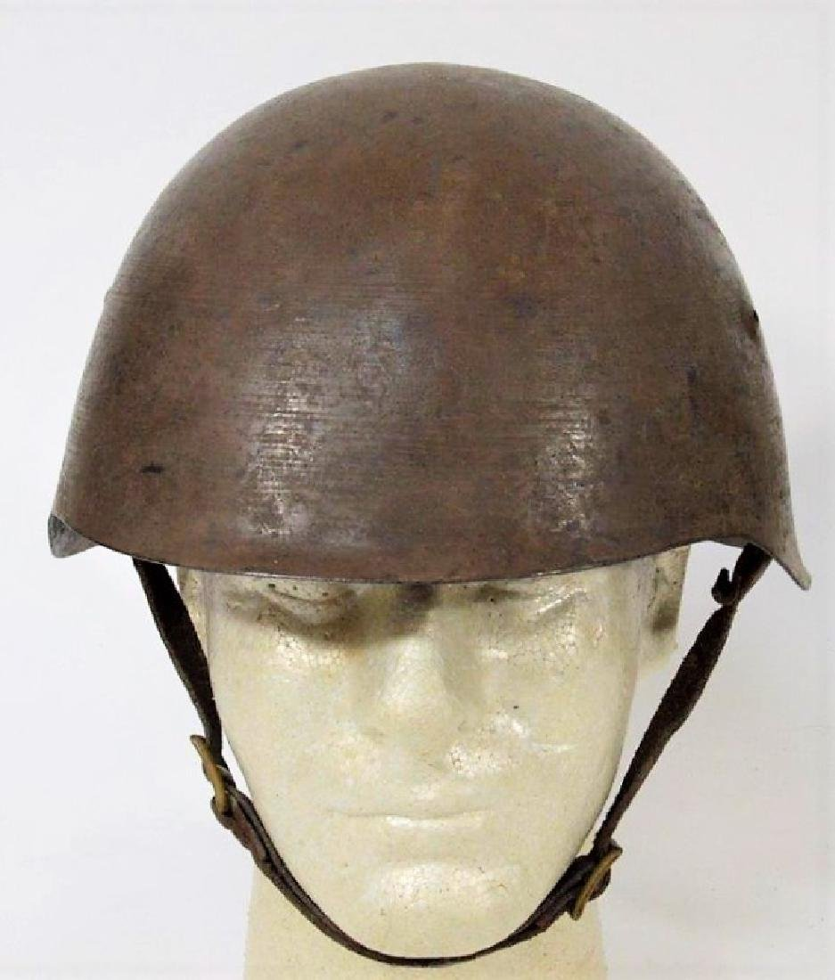 Portugal M40 Steel Helmet (2) - 5