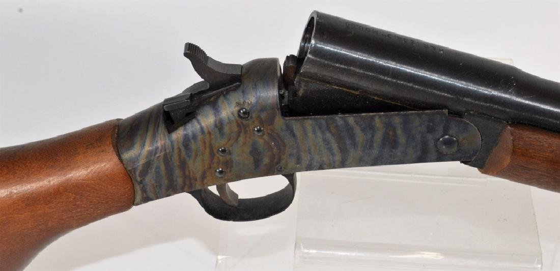 Harrington & Richardson Model 088 12GA Shotgun