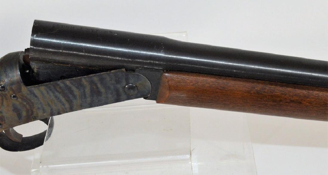 Harrington & Richardson Model 088 12GA Shotgun - 5