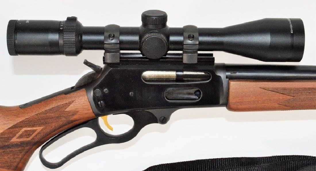 Marvin Firearms Mod.336C 30/30 Lever Action Rifle