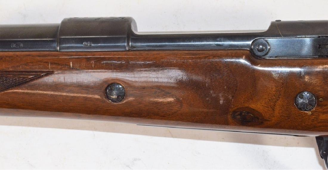 Browning Arms Company .338 Bolt Action Rifle - 10