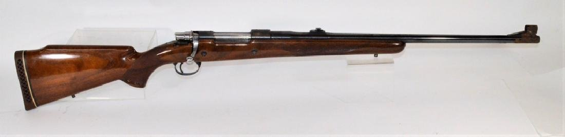 Browning Arms Company .338 Bolt Action Rifle - 2