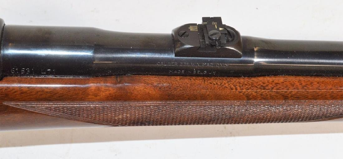 Browning Arms Company .338 Bolt Action Rifle - 6