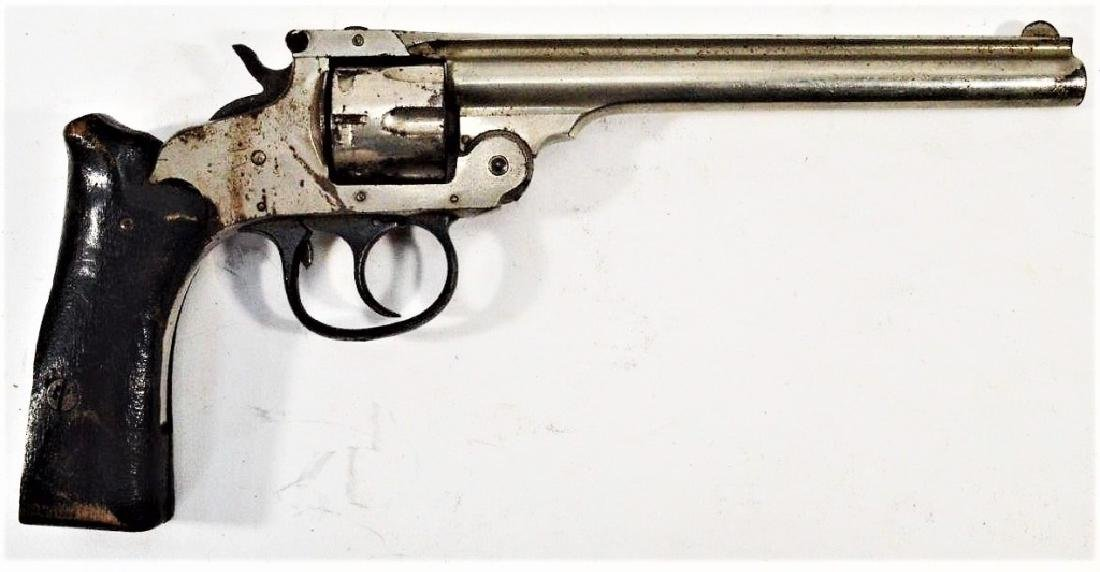 Harrington & Richardson 22Cal Revolver
