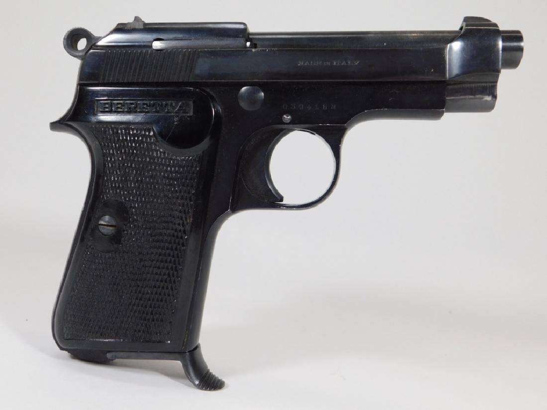 Berrtta Model 948 22Cal Pistol with Holster