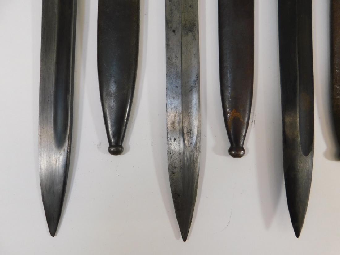 WWII German K-98 Bayonets (5) - 4