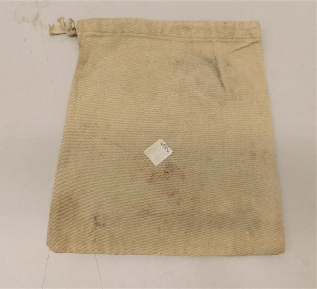 WWII U.S. Marine Corps Herringbone Bags (12) - 2