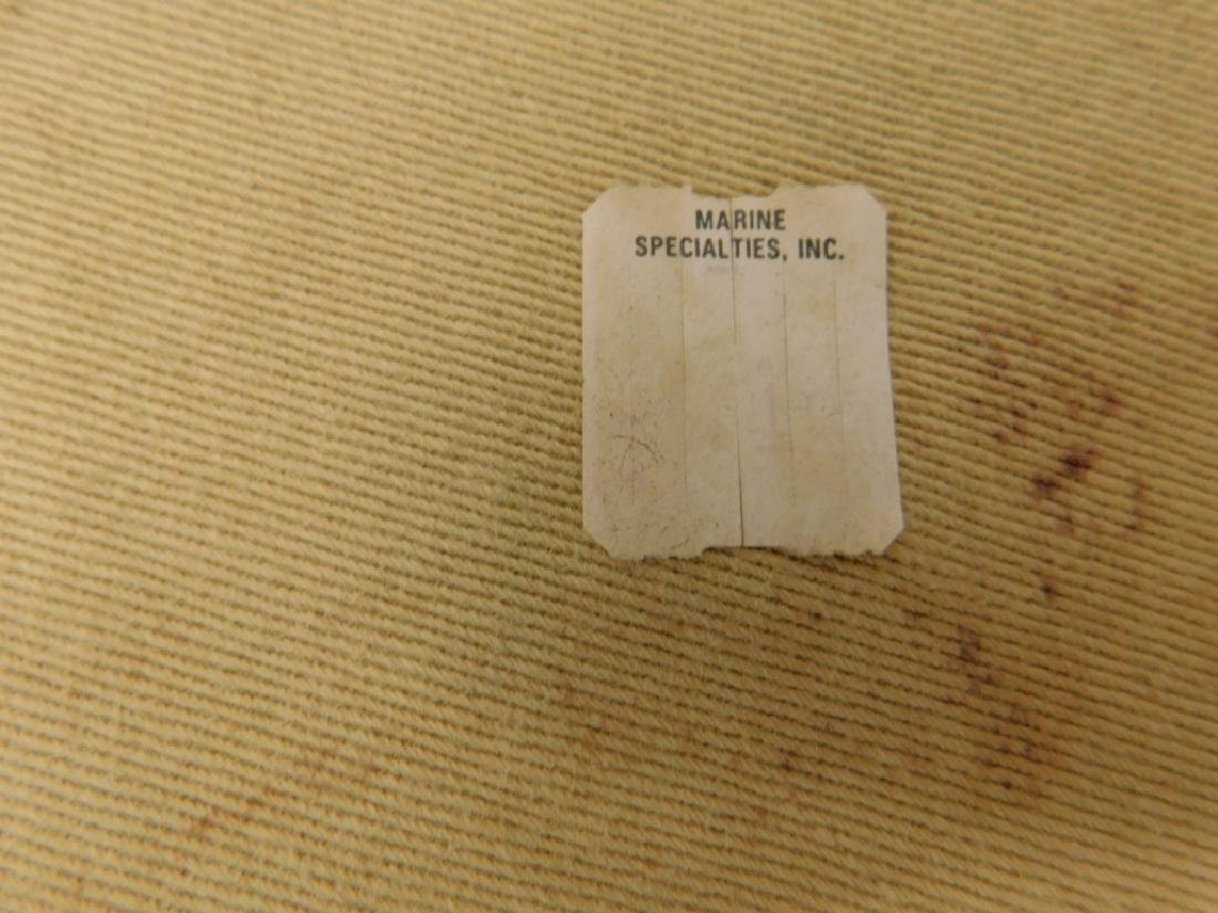 WWII U.S. Marine Corps Herringbone Bags (12) - 3