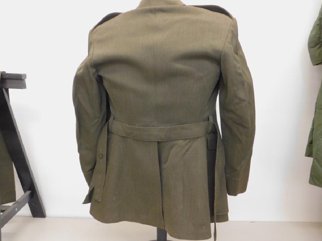 Korean War Era U.S. Marine Corps Dress Jackets - 3