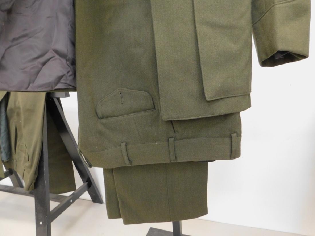 Korean War Era U.S. Marine Corps Dress Jackets - 8