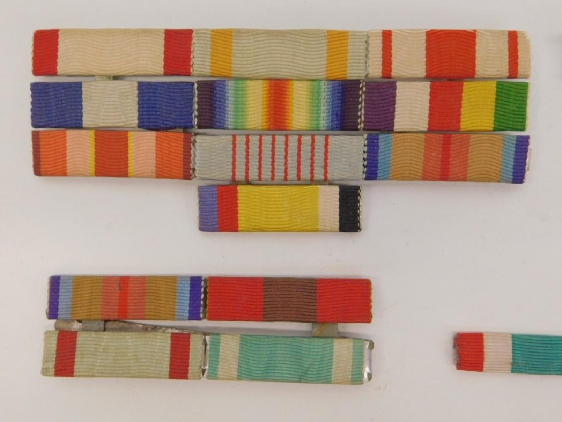 WWI - WWII Japanese Ribbon Bars - 2