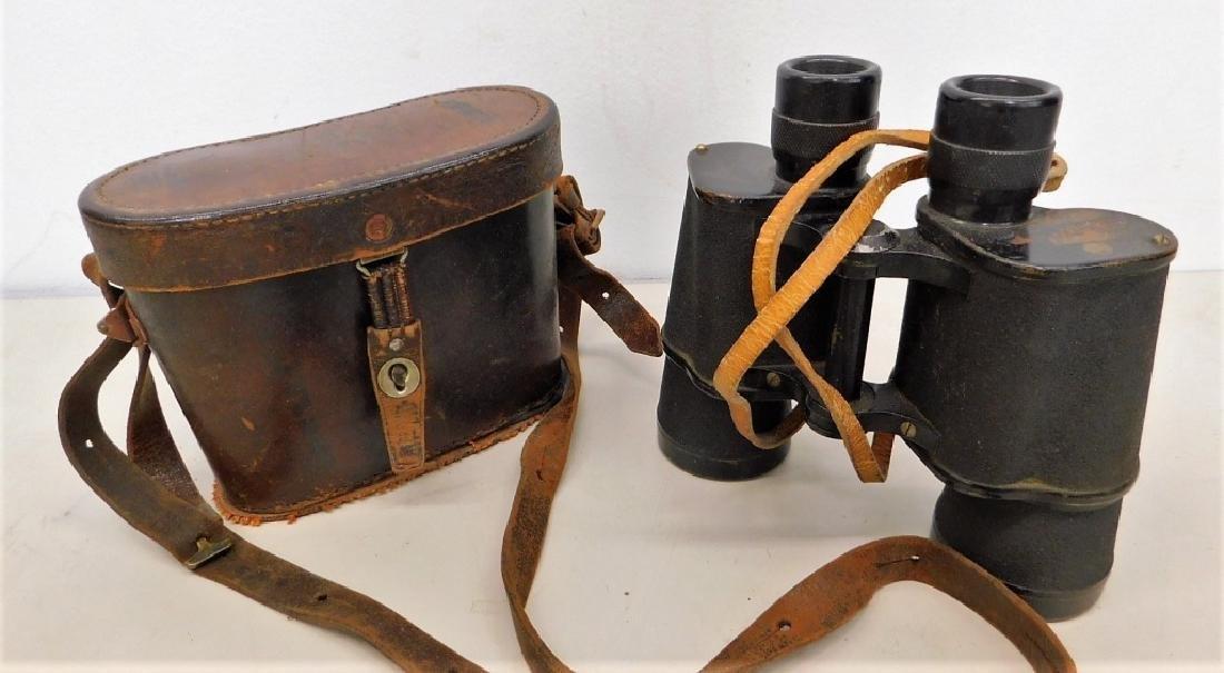 WWII Japanese Binoculars (2)