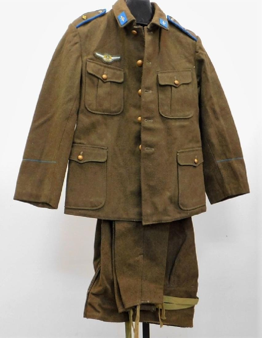 WWII Japanese Air Force Pilot Cadet Uniform