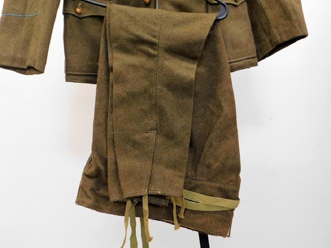 WWII Japanese Air Force Pilot Cadet Uniform - 4