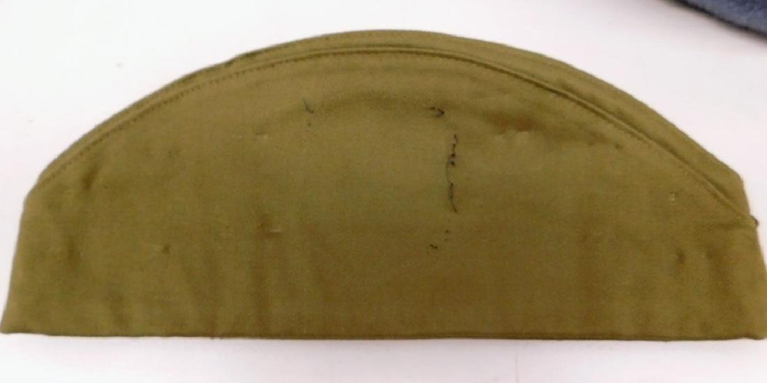 Russian Military Afghan War Period Hats (8) - 6