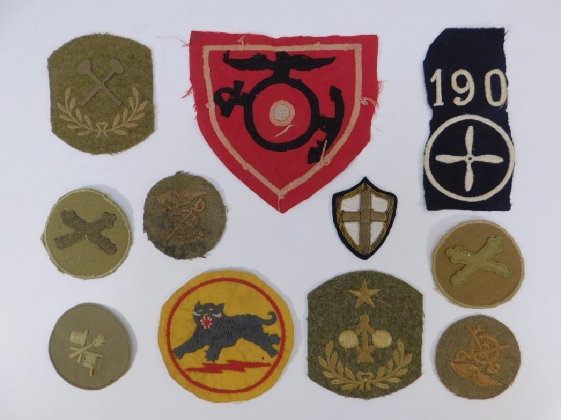 WWI American Insignia Marine Corps- Aviation