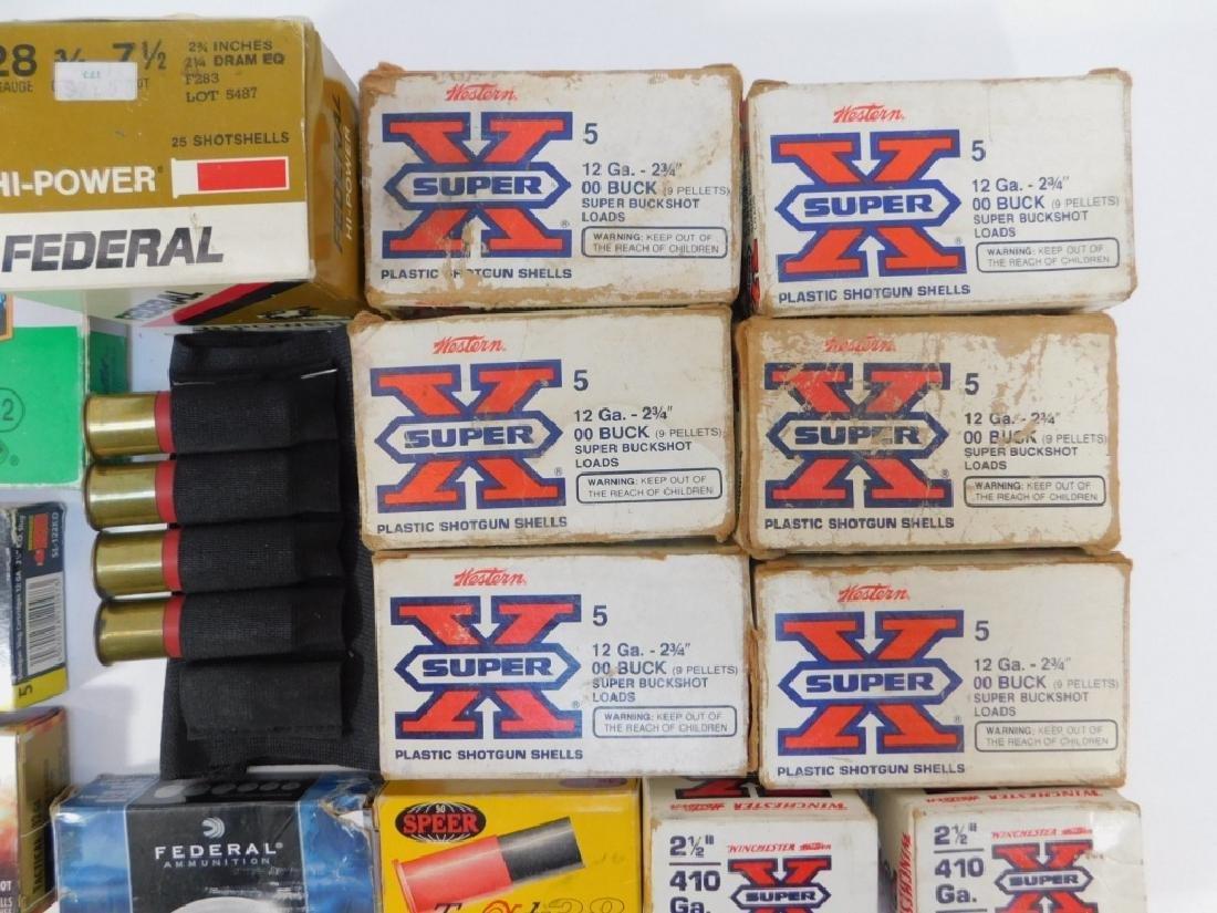 Ammunition Bullets Shot for Shotguns - 4