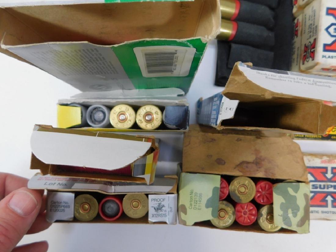 Ammunition Bullets Shot for Shotguns - 7