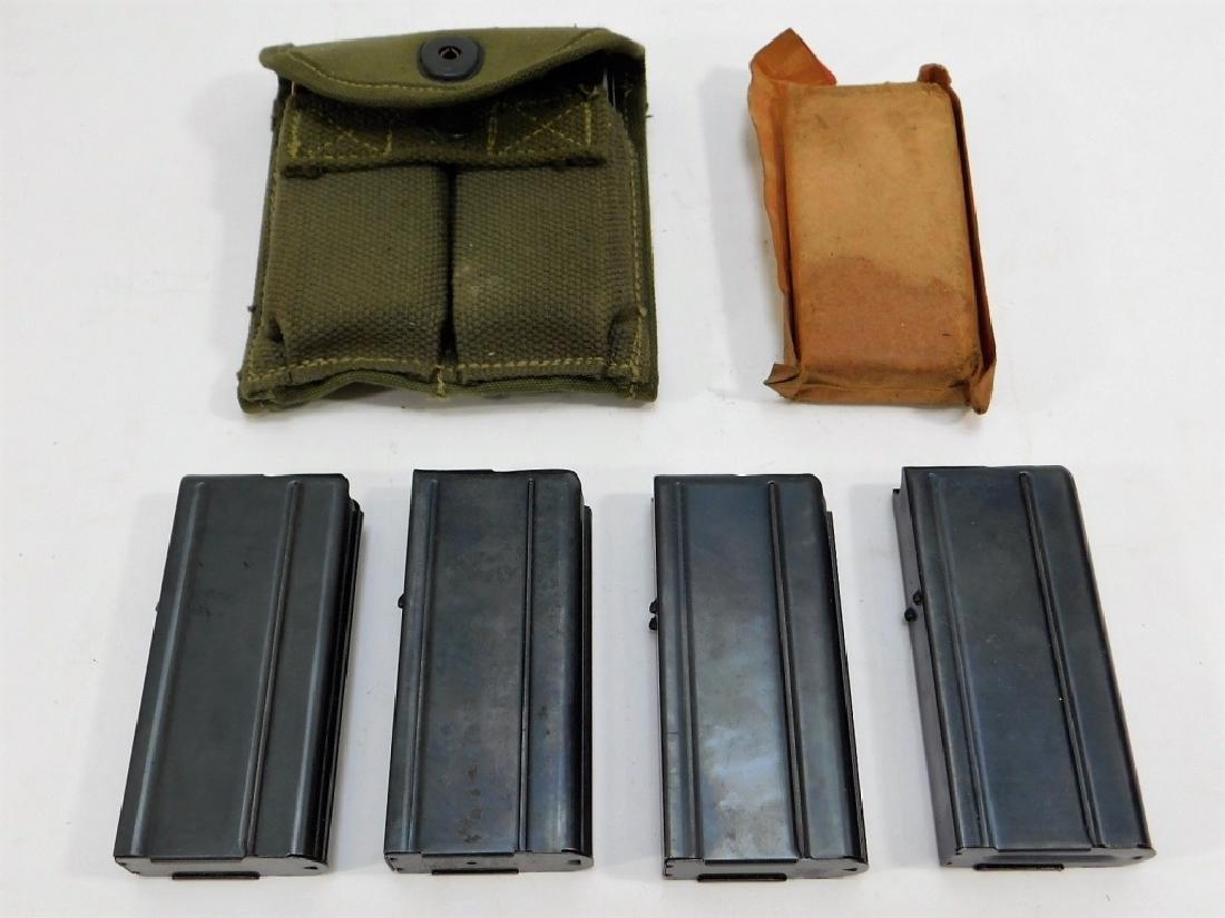 Ammunition M-1 Carbine Magazines (7)