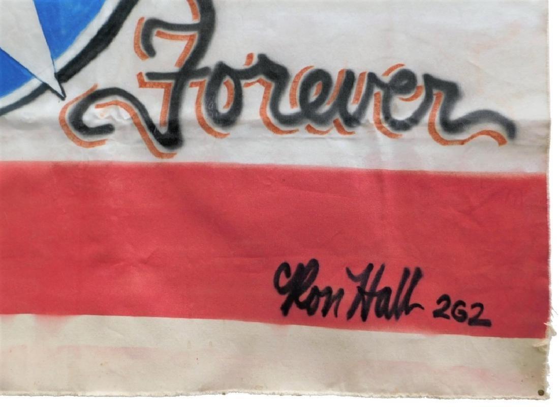 Ron Hall Betty Boop Urban Graffiti Pop Art - 3