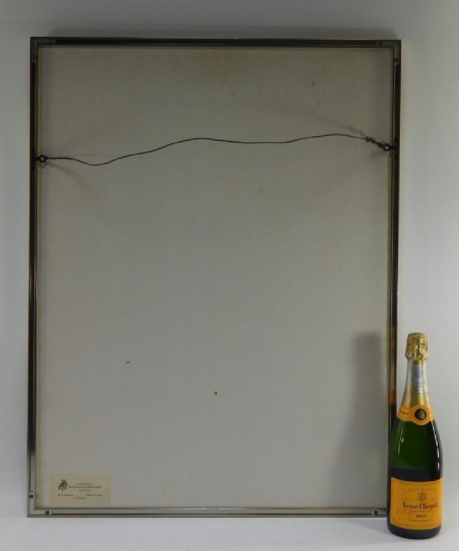 Alexander Calder Tapestries Exhibition Poster - 5