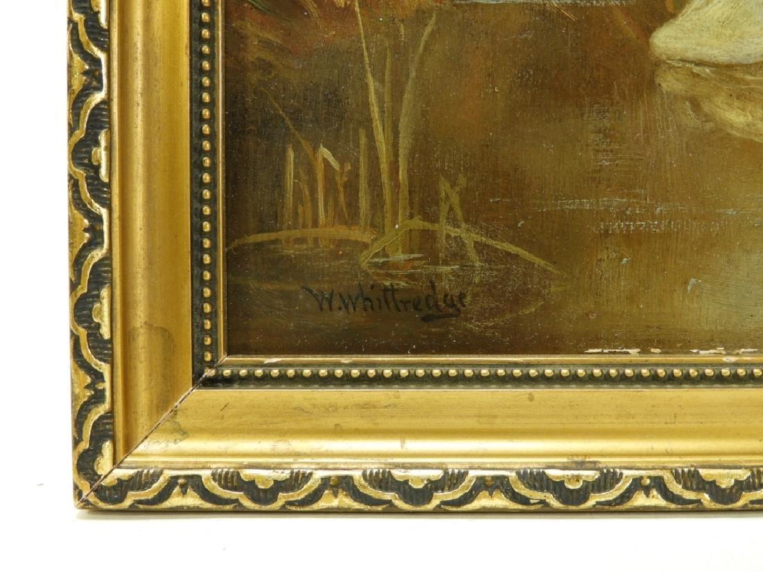 Worthington Whittredge Hudson River OP Painting - 6