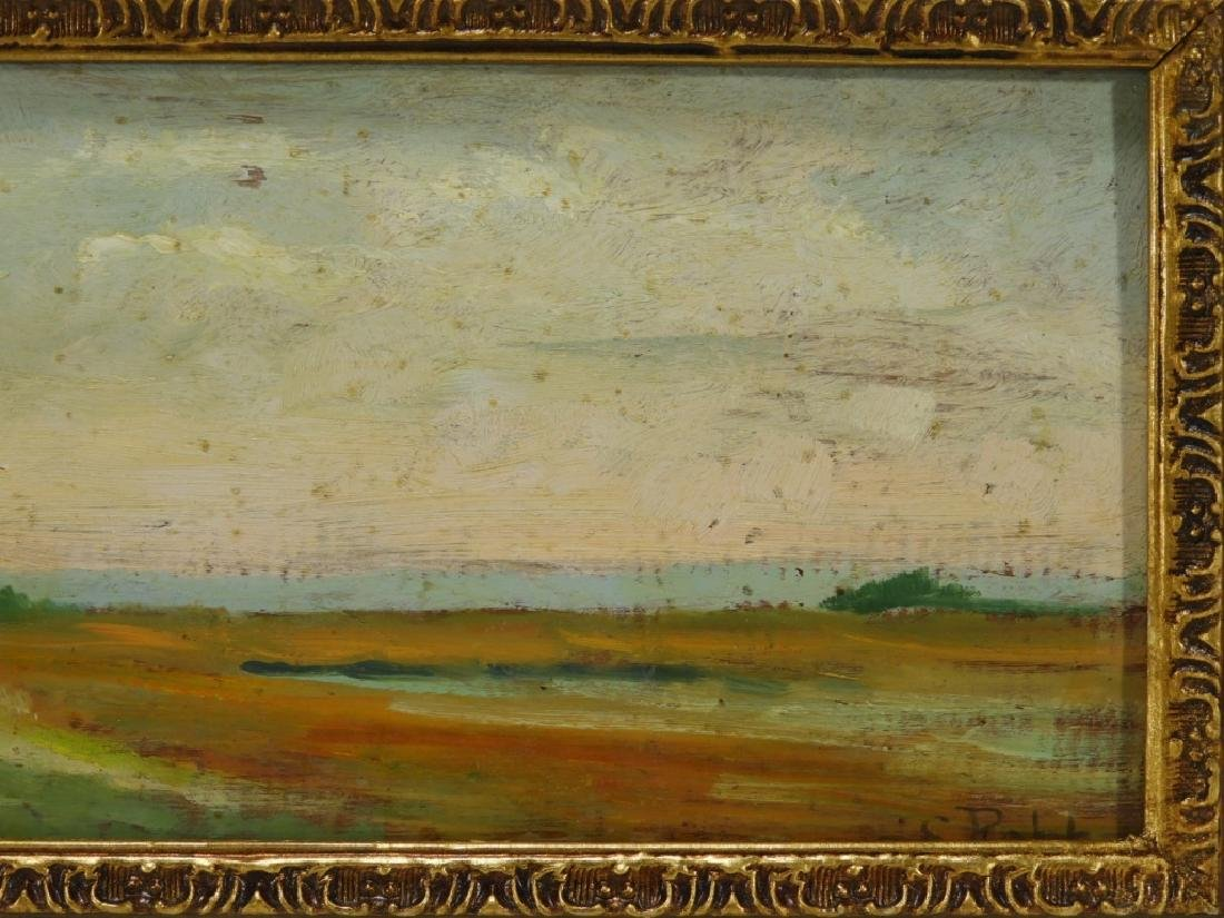 Elizabeth Robb Impressionist Landscape Painting - 3