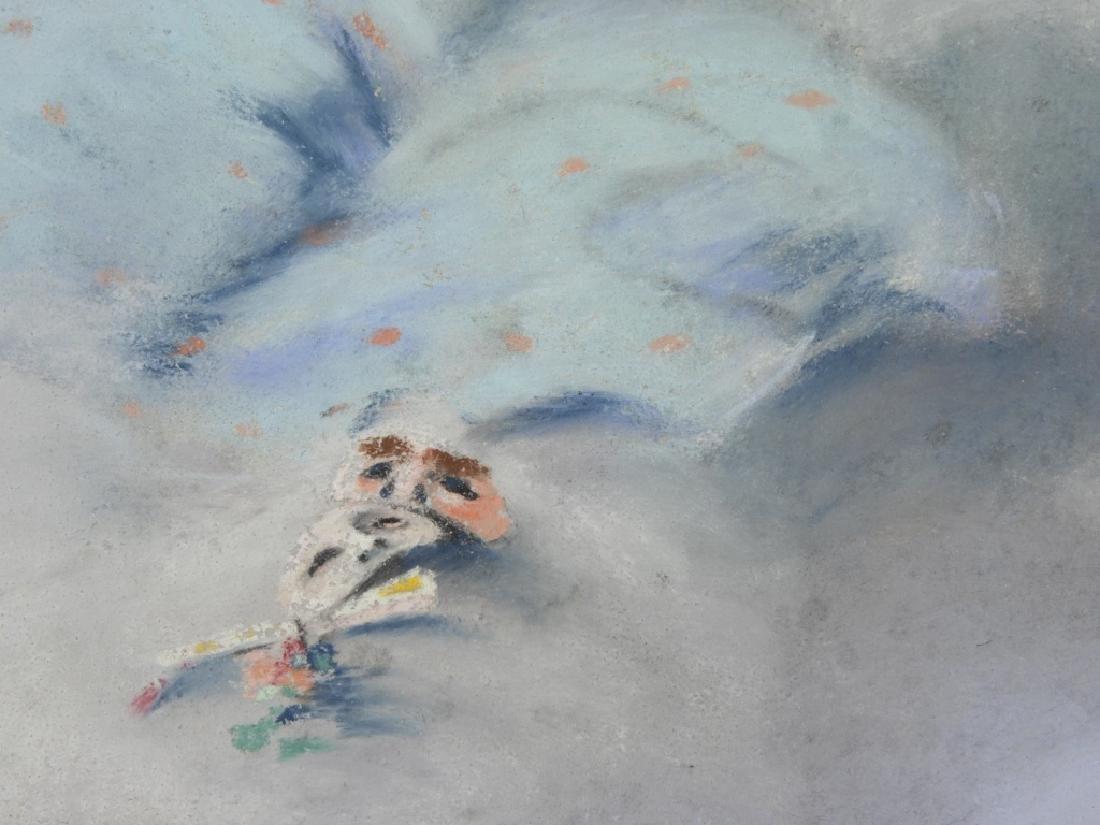 Louis Morin Impressionist Masquerade Painting - 3