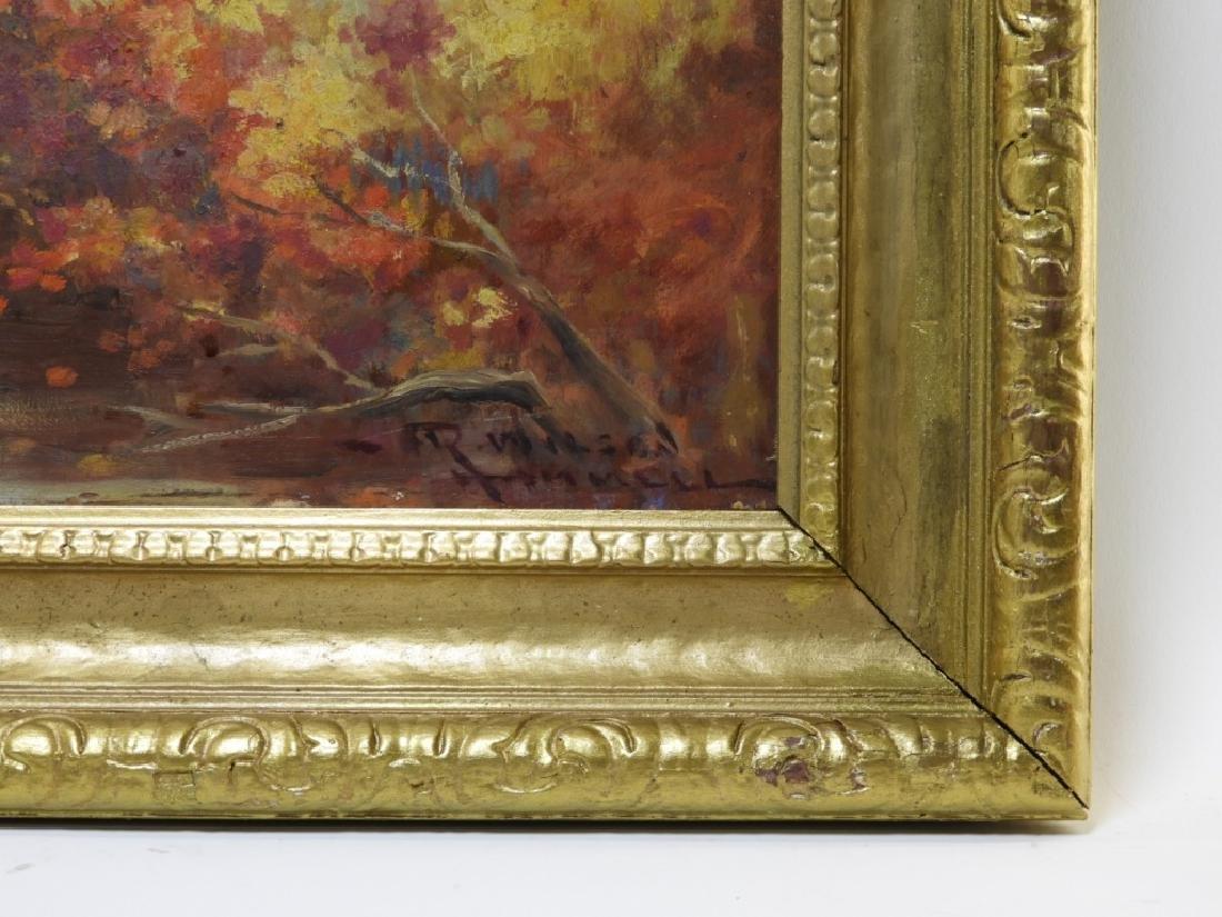 Raymond Hammell Autumn Landscape Painting - 5