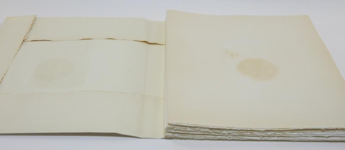 Joan Miro El Inocente Complete Etching Portfolio - 5