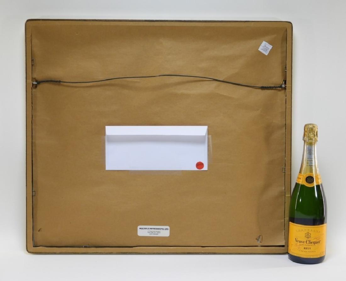 Pablo Picasso Suite 347 No.106 Etching 47/50 - 7