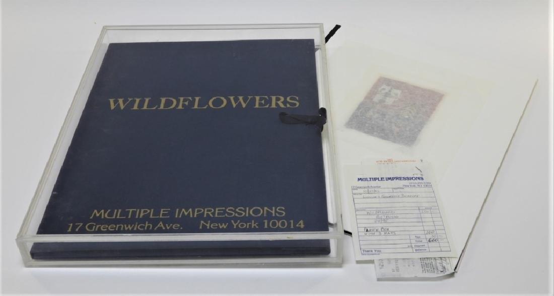 Multiple Impressions NY Wildflowers Portfolio - 9