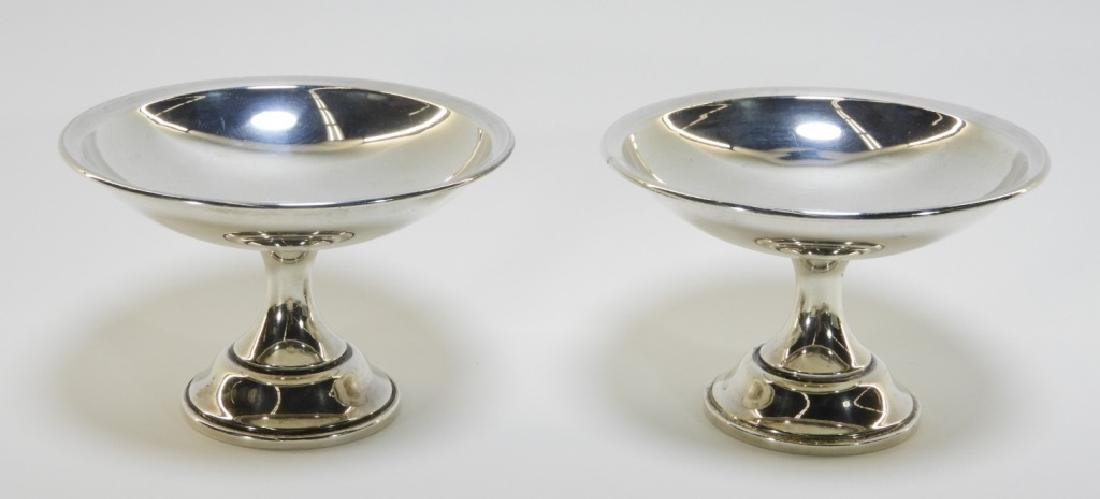 Estate Sterling Silver Hollow Ware Grouping - 2