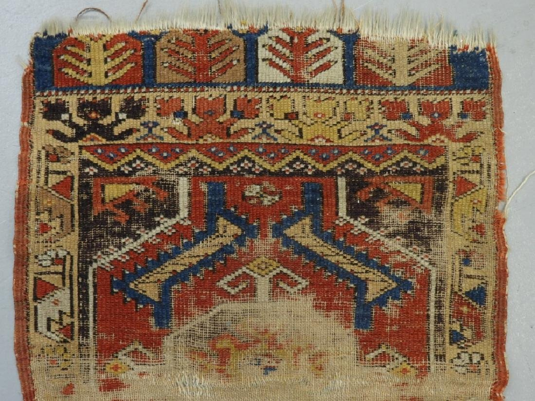 Turkish Yastick wool Carpet Rug Mat - 2