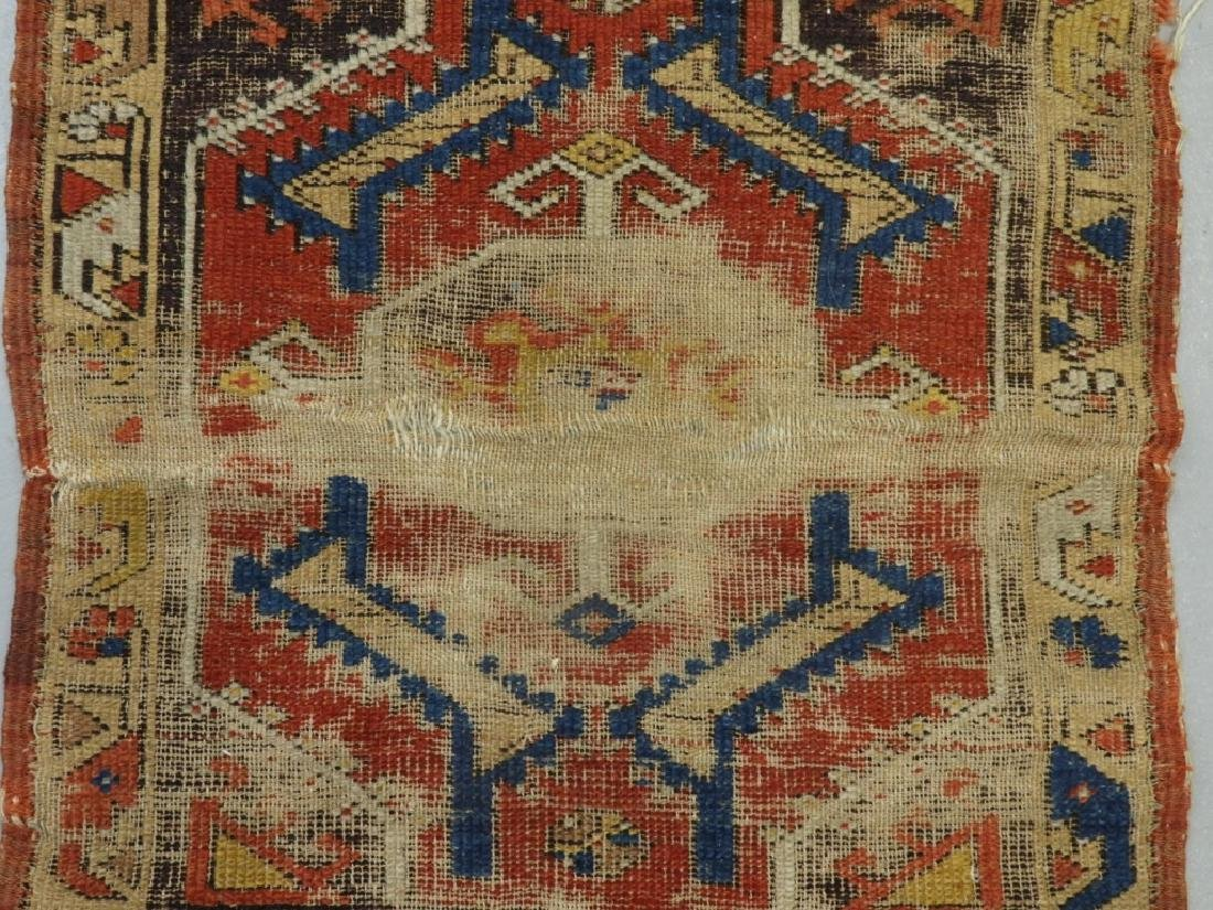 Turkish Yastick wool Carpet Rug Mat - 3