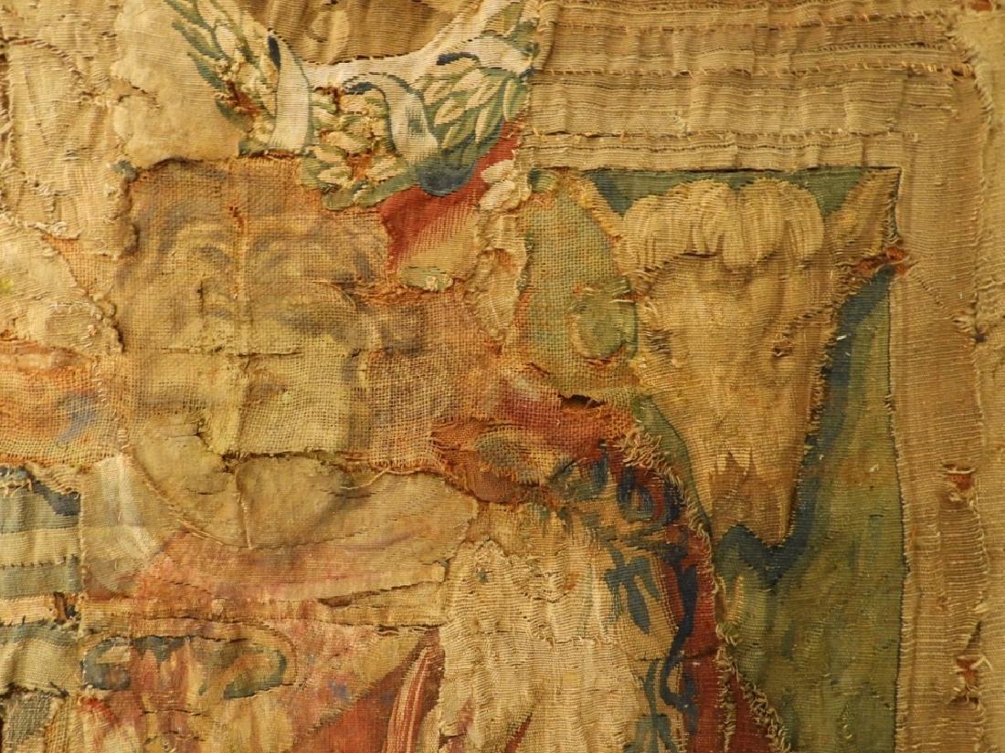 Northwest European Allegorical Reubens Tapestry - 11