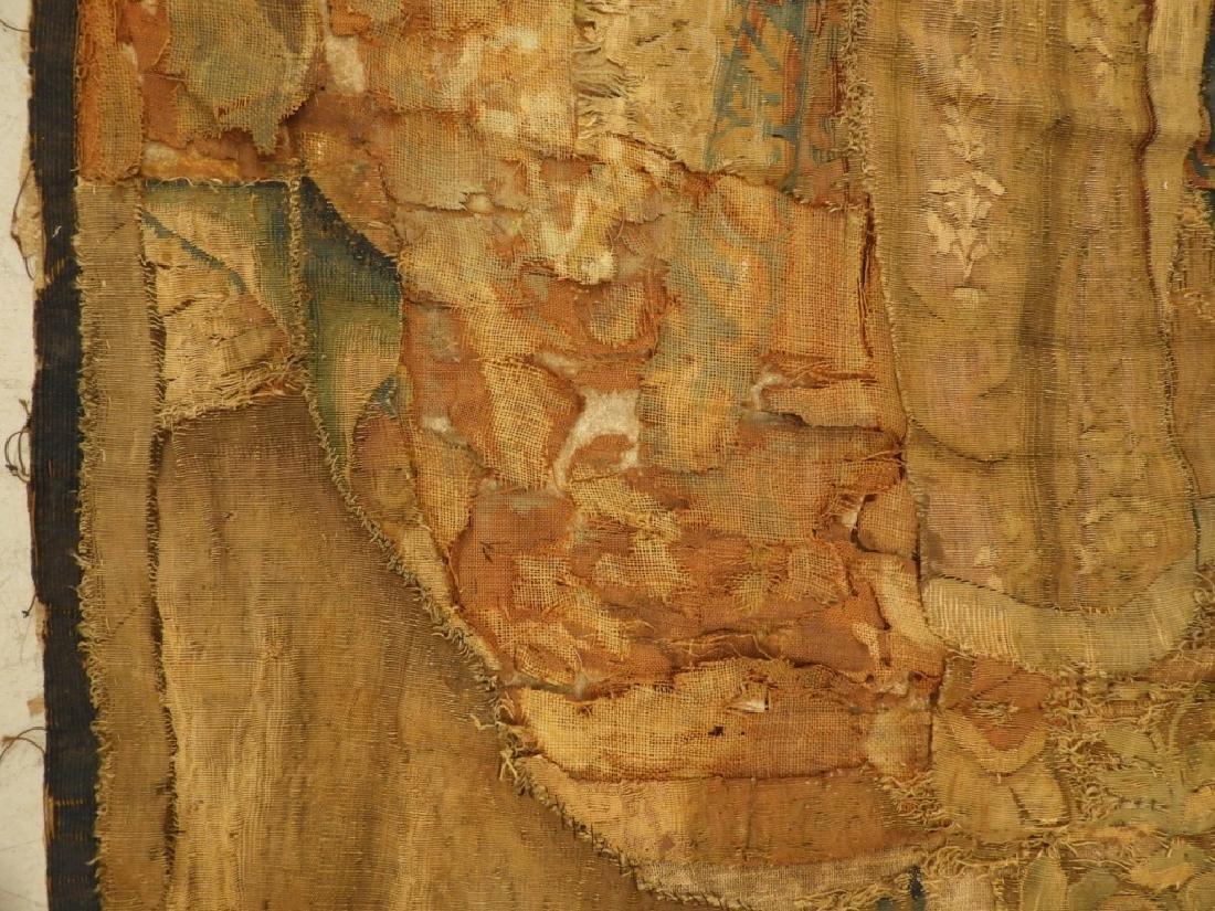 Northwest European Allegorical Reubens Tapestry - 13