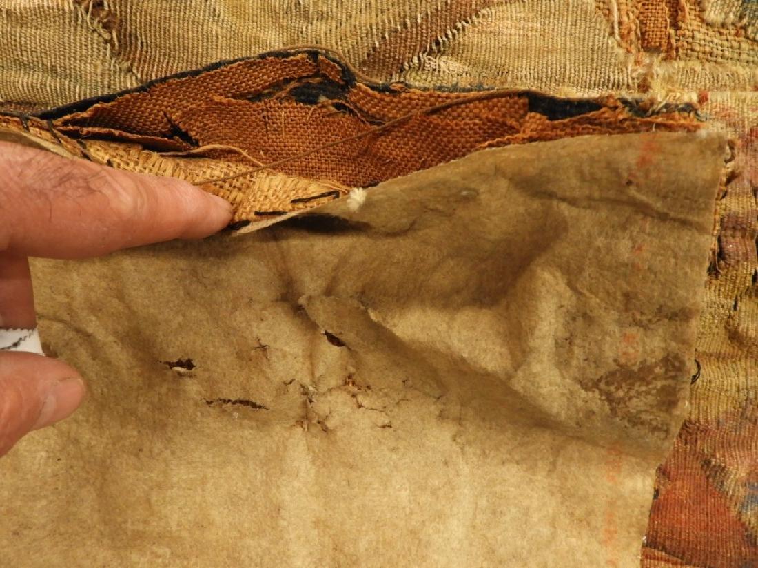 Northwest European Allegorical Reubens Tapestry - 14