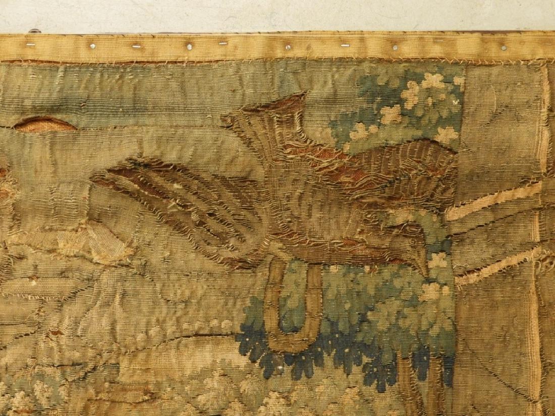 Northwest European Allegorical Reubens Tapestry - 6