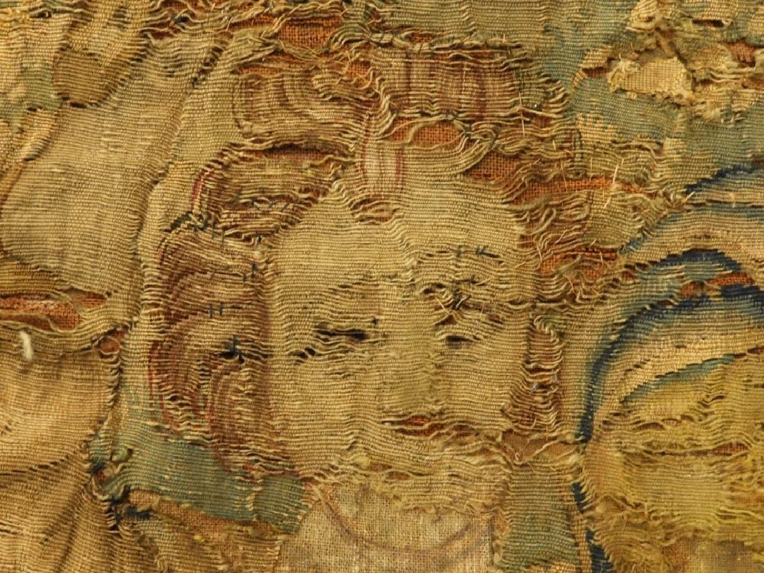 Northwest European Allegorical Reubens Tapestry - 7