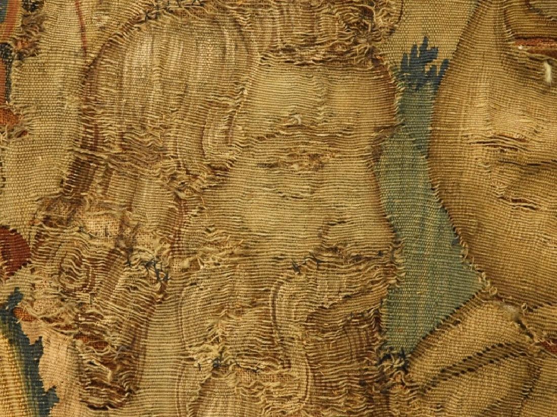 Northwest European Allegorical Reubens Tapestry - 8