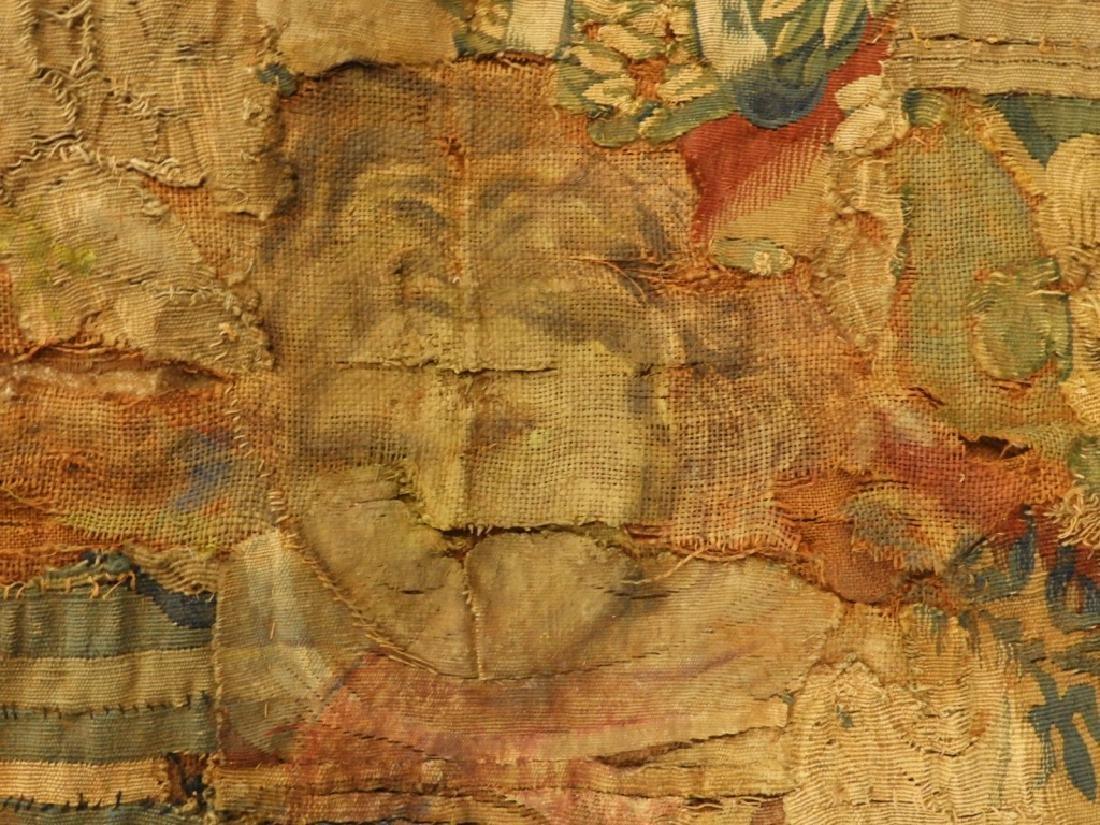 Northwest European Allegorical Reubens Tapestry - 9